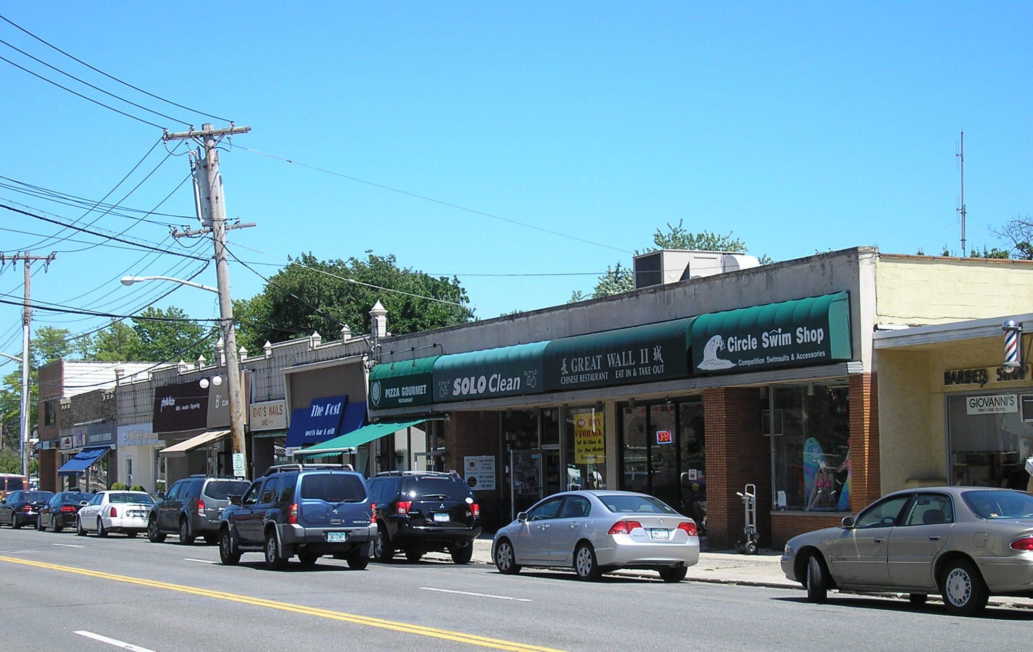 587 East Boston Post Road – Mamaroneck, NY   10543