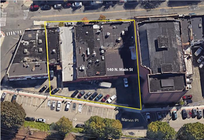 140-154 North Main Street – Port Chester, NY