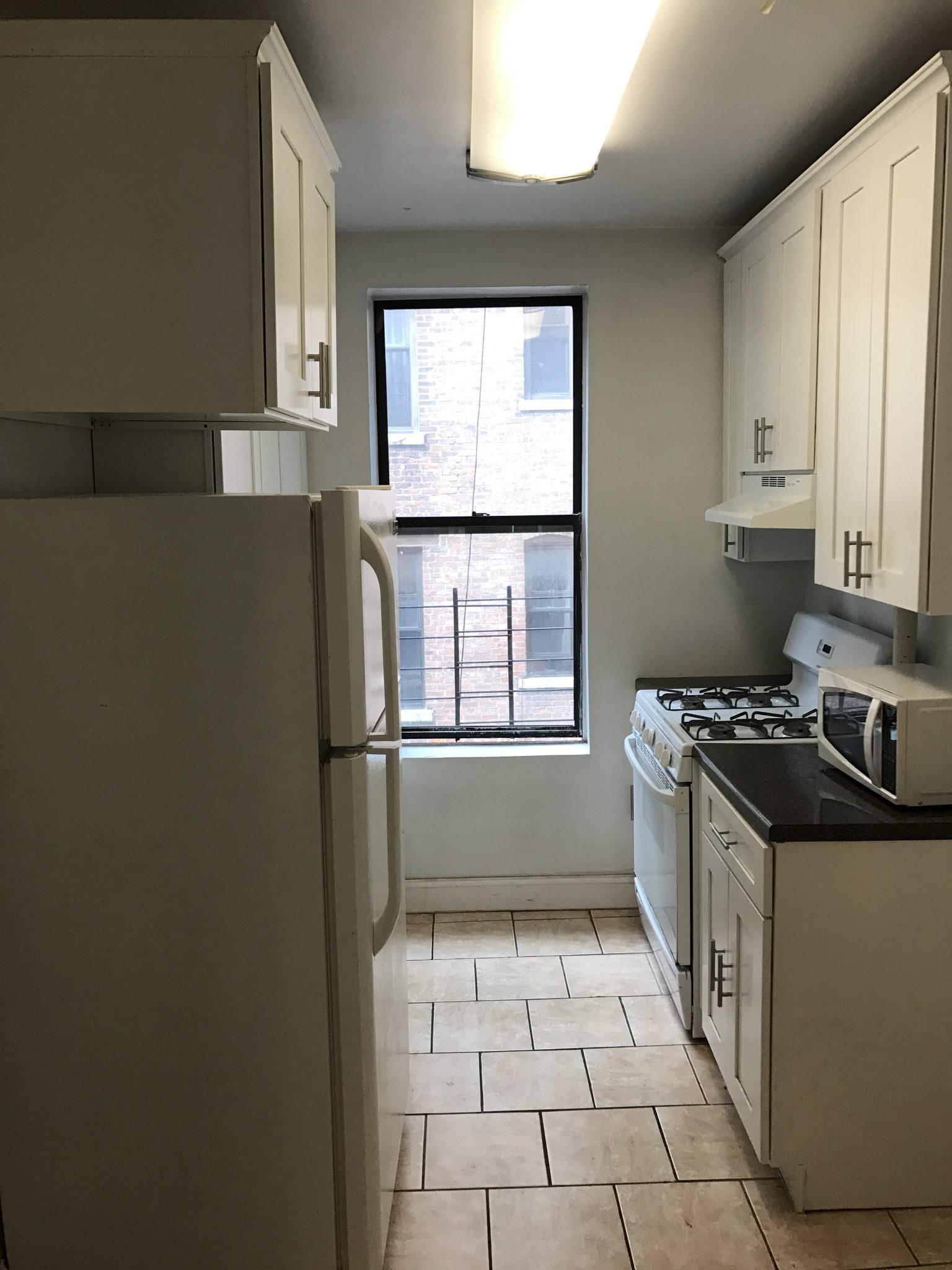 48 Pinehurst Avenue – Apt 32, New York, NY  10033