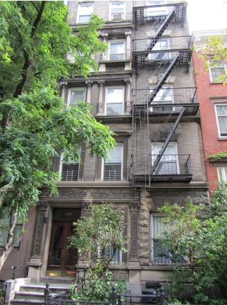 445 West 21St Street – New York, NY
