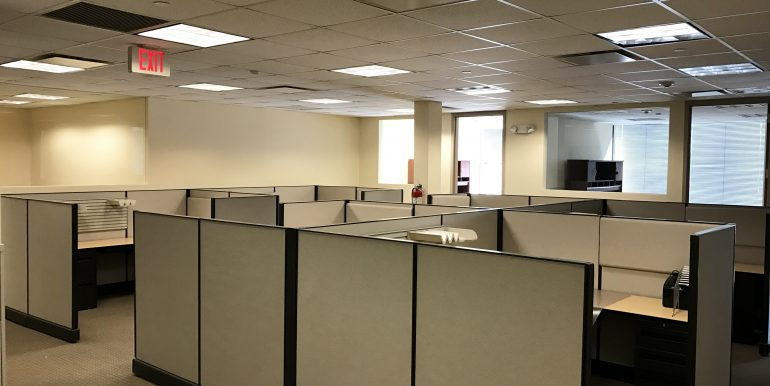 cubicles fixed